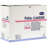 Peha-Lastotel Fixierbinden 8 cm x 4 m 20 Stück preisvergleich bei billige-tabletten.eu