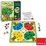 Goula - 59450 - Holzspielzeug - Lernspiel - Baum