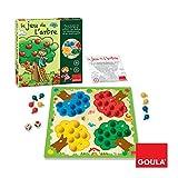 Goula - 59450 - Jeu de l'Arbre