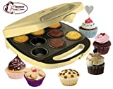 Bestron DKP2828 - cupcake & donut makers (50/60 Hz) immagine