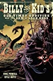 Image de Billy the Kid's Old Timey Oddities Volume 3: The Orm of Loch Ness