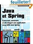 Java et Spring - Concevoir, construir...
