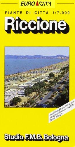 Riccione 1:7.000 (Euro City)