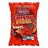 Herr's DEEP DISH PIZZA CURLS 12 x 199 gram