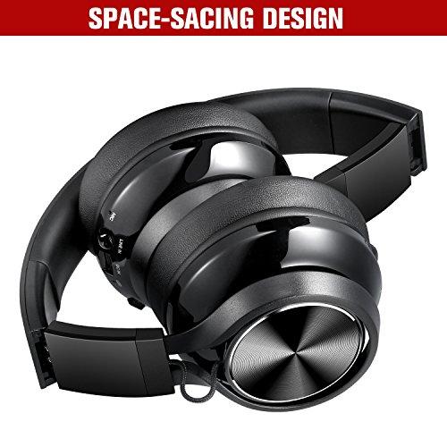 Cuffie Bluetooth sopra l orecchio 6ef67d4afd3d