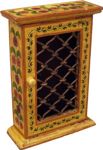 Guru-Shop Schlüsselkasten Nr. 5, 30x23x9 cm, Aufbewahrung