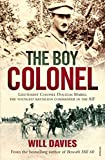 [The Boy Colonel] (By: Will Davies) [published: November, 2013]