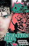 Schattenspiel - Der zweite Teil der Schattenwächter-Saga (Die Schattenwächter-Saga 2)