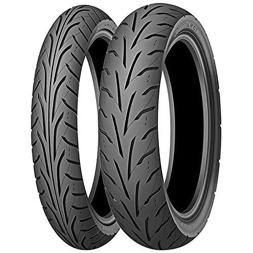 Dunlop 636092 Pneu toutes saisons 90/R18 51H 90/C/73dB