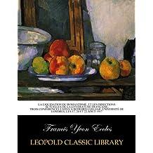 La liquidation du romantisme, et les directions actuelles de la littérature française; trois conférences faites à Bedford college, Université de Londres, les 17, 20 et 22 aôut 1917