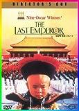 The Last Emperor [1988] [All Region]