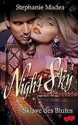 Sklave des Blutes (Night Sky 1)