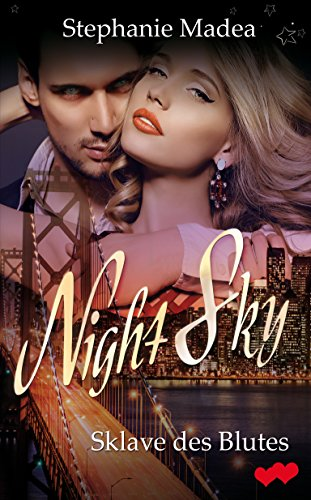 Sklave des Blutes (Night Sky 1)