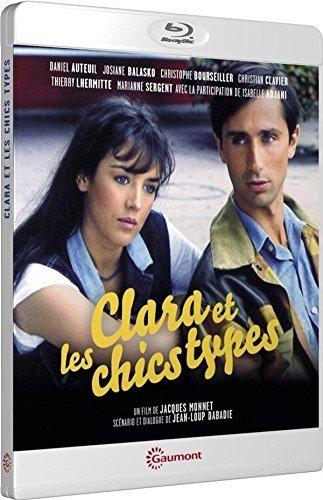 Bild von Clara et les chics types [Blu-ray] [FR Import]