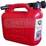 Dieselzusatz Dieseladditiv Antifrost Frostschutz Fließverbesserer 5l -39°C
