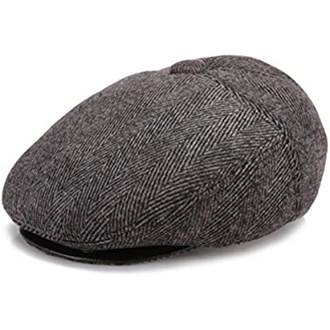 YONG Vecchio Berretti di lana all'aperto freddo caldo cappello Cappelli uomo per uomo , 2