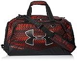 Under Armour Uni UA Undeniable MD Duffel II Tasche, Red/Black,