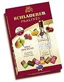 Schladerer Pralines Edle Mischung 255 g, 1er Pack (1 x 255 g)