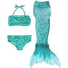 coda da sirena per nuotare
