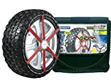Michelin - Chaines Neige VL - MICHELIN EASY GRIP - H12 185/65/14 185/70/14 195/60/14 175/65/15 185/60/15 195/55/15