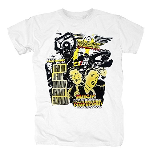 TShirt-People -  T-shirt - Classico  - Maniche corte  - Uomo White X-Large