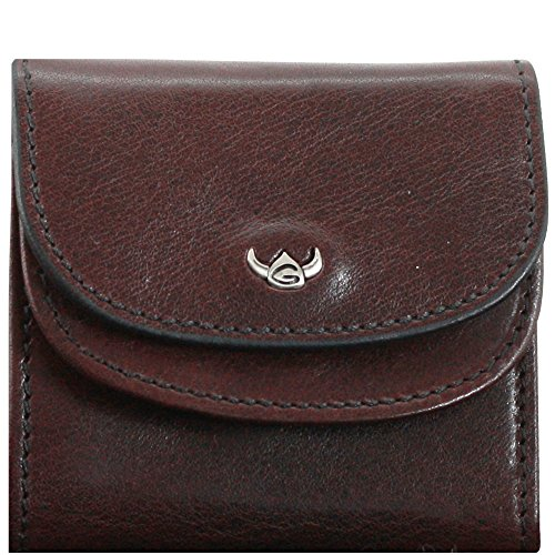 Golden Head Colorado Damen Minischeintasche Tabacco Bordeaux