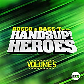 Various Artists-Hands Up Heroes Vol. 5