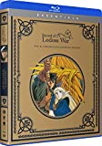 Record Of Lodoss War Complete Ova Series (4 Blu-Ray) [Edizione: Stati Uniti]