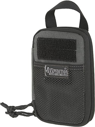 Maxpedition Mini Pocket Organizer - wolf gray