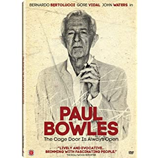 Paul Bowles: The Cage Door Is Always Open / (Full) [DVD] [Region 1] [NTSC] [US Import]