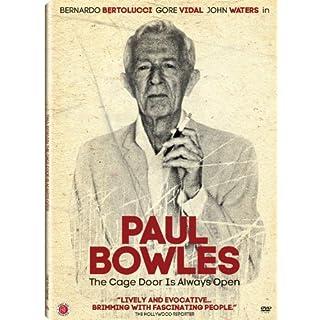 Paul Bowles: The Cage Door Is Always Open / (Full) [DVD] [Region 1] [NTSC] [US Import]