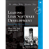 Leading Lean Software Development: Results Are not the Point (Addison-Wesley Signature Series (Beck))
