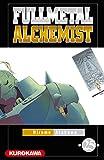 Telecharger Livres FullMetal Alchemist Vol 25 (PDF,EPUB,MOBI) gratuits en Francaise
