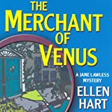 Merchant of Venus: A Jane Lawless Mystery, Book 10
