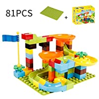 dianhai306 Building Blocks Set,Big Construction Building Toys Creativity Educational Children