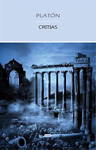 Critias por Platón