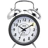 Eurochron EFWG Funk Wecker Schwarz Alarmzeiten 1