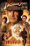 Indiana Jones & The Kingdom of the Crystal Skull (Movie Adaptation) (movie cover) by David Koepp, John Jackson George Lucas (2008-05-23)