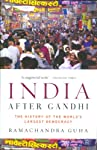 Born against a background of privation and civil war, divided along lines of caste, class, language and religion, independent India emerged, somehow, as a united and democratic country. Ramachandra Guha's hugely acclaimed book tells the full story...