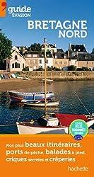Guide Evasion en France Bretagne nord