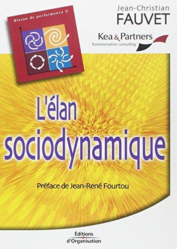 L'élan sociodynamique