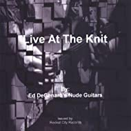 Live At the Knit