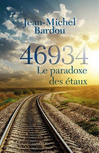 46934: Le paradoxe des étaux (French Edition)