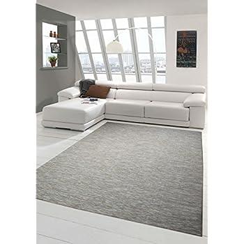 Amazon.de: Teppich Modern Flachgewebe Küchenteppich Indoor