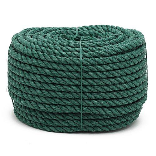 Flandria 20023Seil PP Ø 12mm x 50m, grün