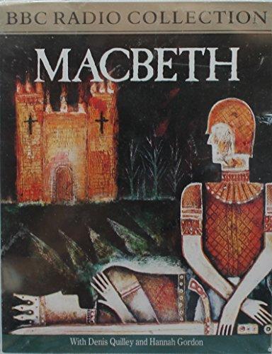 Macbeth (BBC Radio Collection) par Shakespeare