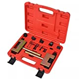 Mercedes 26.5 x 21.5 x 6cm Chain Rivet Tool Kit