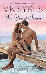 See You at Sunset (Seashell Bay Book 3) (English Edition)