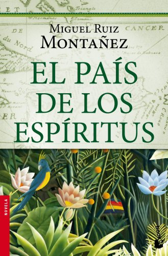 El País De Los Espíritus descarga pdf epub mobi fb2