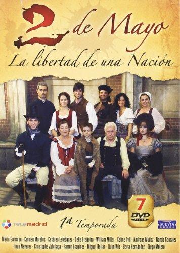 2-de-mayo-la-libertad-de-una-nacion-1-temporada-2008-7-dvds-import